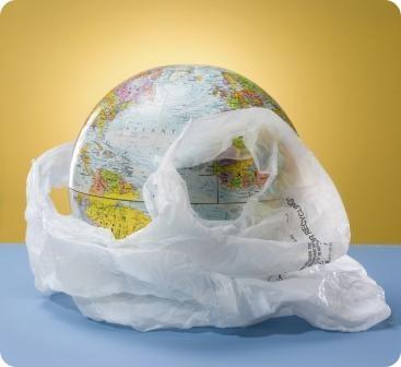 La caída de las bolsas plásticas