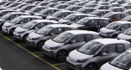 Los primeros BMW i3 están llegando a Estados Unidos