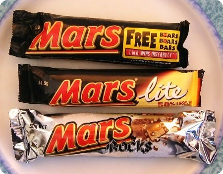 MARS tendrá su propia granja eólica