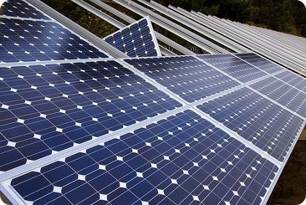 Nigeria apuesta por la energía solar