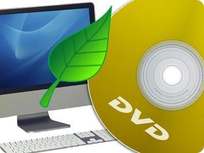 Qué es más ecológico: videos en streaming o en DVD