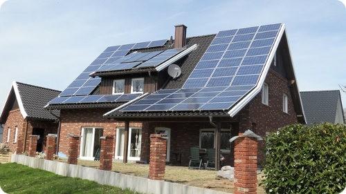 Alemania rompe 3 récords de energía solar en dos semanas