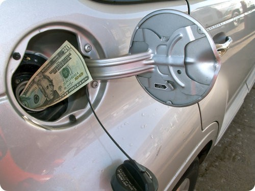 Cuánto puedes ahorrar si dejas de usar el auto