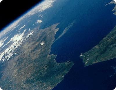 Gran reserva de agua es encontrada bajo la corteza terrestre