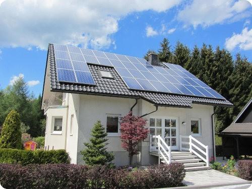 La capacidad solar mundial es 53 veces mayor que hace 9 años