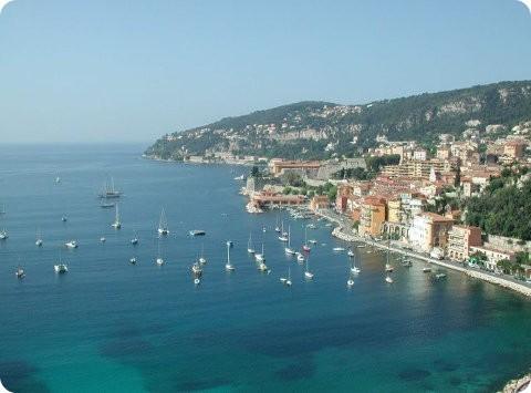 Mar Mediterráneo: amenazado por la acidificación y el calentamiento