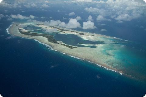 Obama anuncia nuevo plan de preservación marina