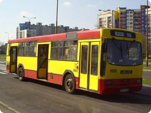 10 razones para utilizar el transporte público parte 1