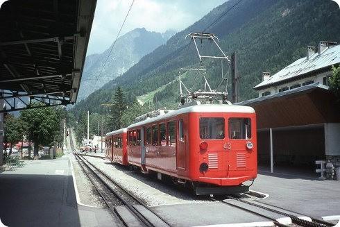 10 razones para utilizar el transporte público parte 2