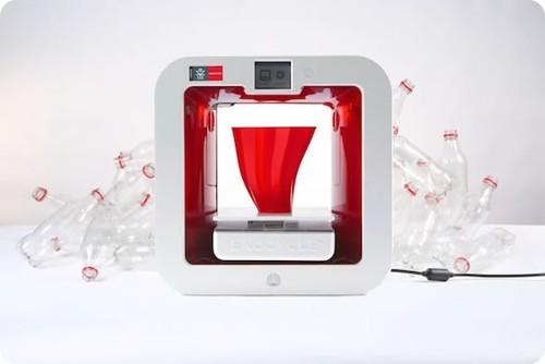 Coca Cola y will.i.am trabajan juntos