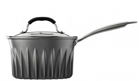 Esta olla ayuda a ahorrar energía al cocinar