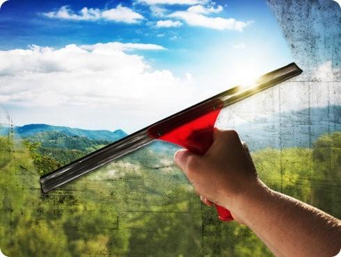 Cómo limpiar la contaminación usando bloqueador solar y lápices
