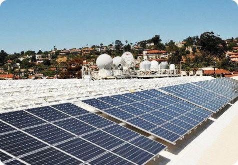 Gobierno de India comenzará a usar más la energía solar