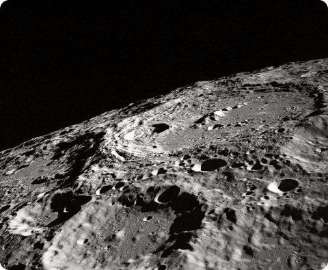 La luna podría satisfacer nuestras necesidades energéticas durante 10.000 años
