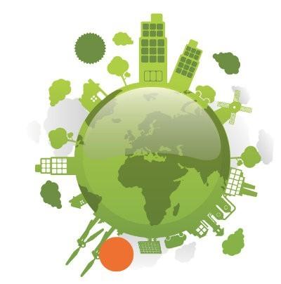 Lista de los 16 países más eficientes energéticamente