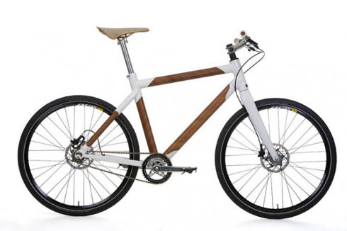 Nemus Cajalun una bicicleta sumamente liviana