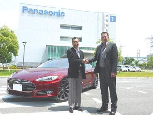 Tesla abrirá una nueva fabrica de baterías para autos eléctricos