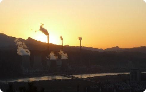 China cada vez usa menos carbón
