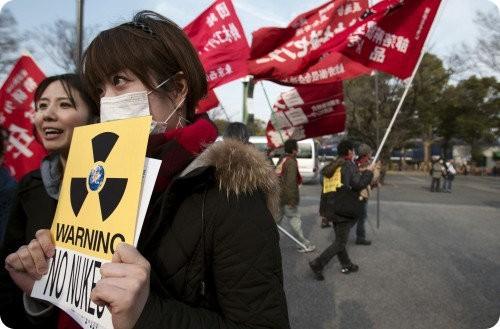 Japan podría volver a usar las centrales nucleares