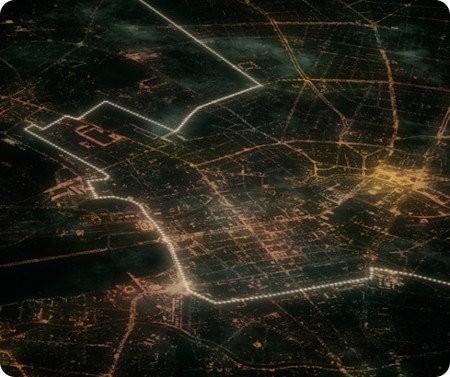 El muro de Berlín será reconstruido en el 25 aniversario de su caída