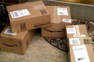 Amazon y la Ecología