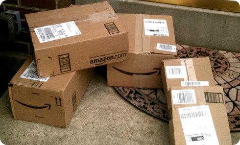 Amazon promete volverse más ecológica