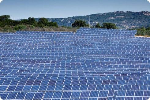 Francia tendrá la mayor central solar de Europa