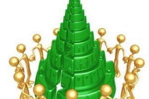 Cómo festejar una Navidad ecológica