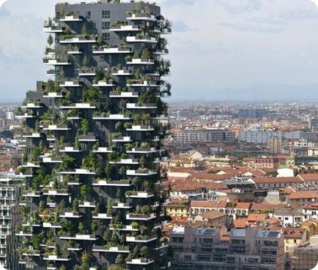 Los 8 mejores proyectos de arquitectura ecológica de 2014 primera parte