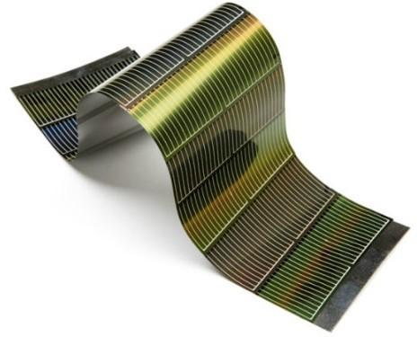 Rayton desarrolla un nuevo tipo de celda solar