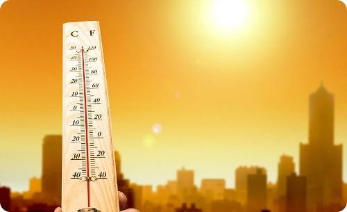 2014 el año más caluroso de la historia