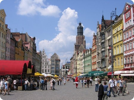 3 costumbres ecológicas de Polonia