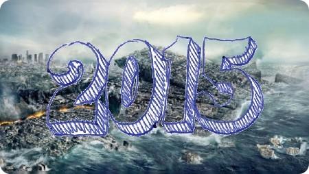 Fin del mundo en el año 2015