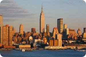 Ecología en Nueva York