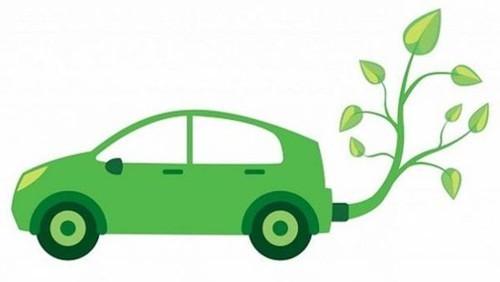 coche ecologico