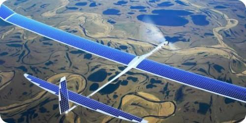 drones-solares-de-google-levantaran-vuelo-este-año