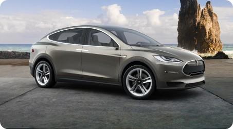 El Tesla Model X sería lanzado en septiembre2