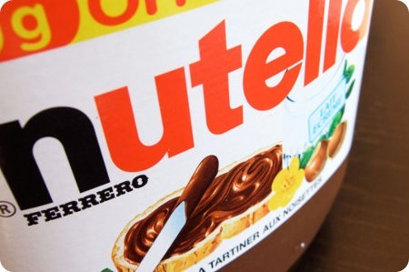 Nutella: otro enemigo del medio ambiente