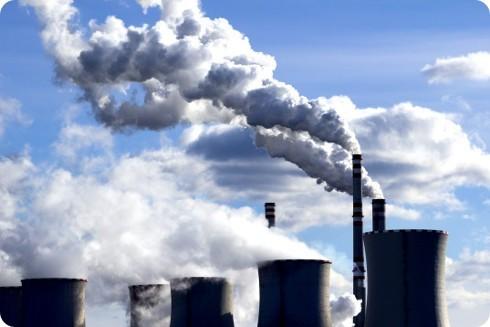 Alemania planea cerras muchas centrales de quema de carbón