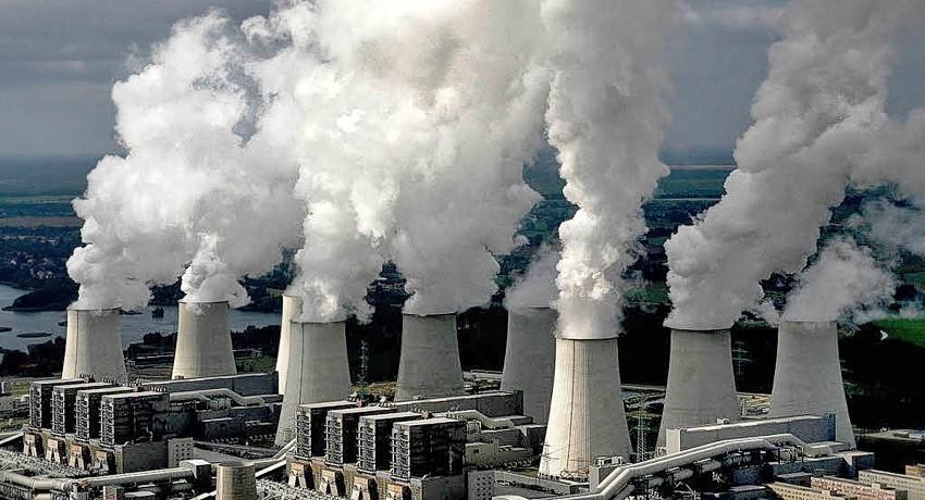Alemania cerrará plantas de carbón