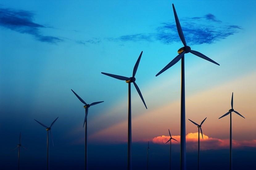 La Energía eólica es barata