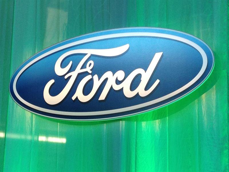 Nuevas tecnologías Ford