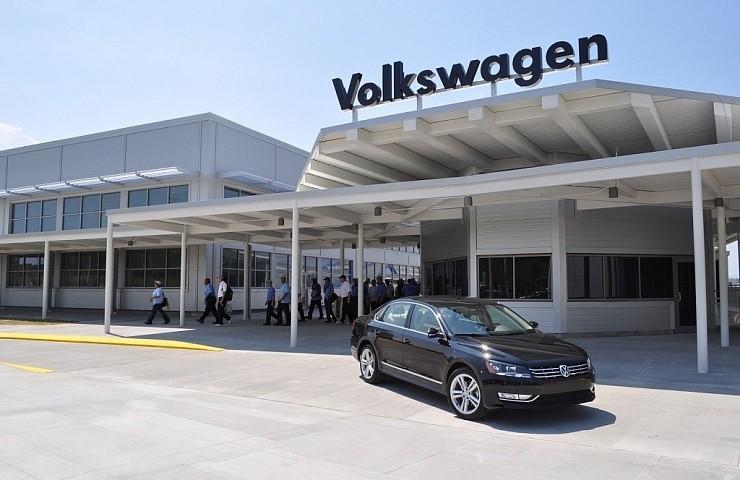 Escándalo de la empresa Volkswagen