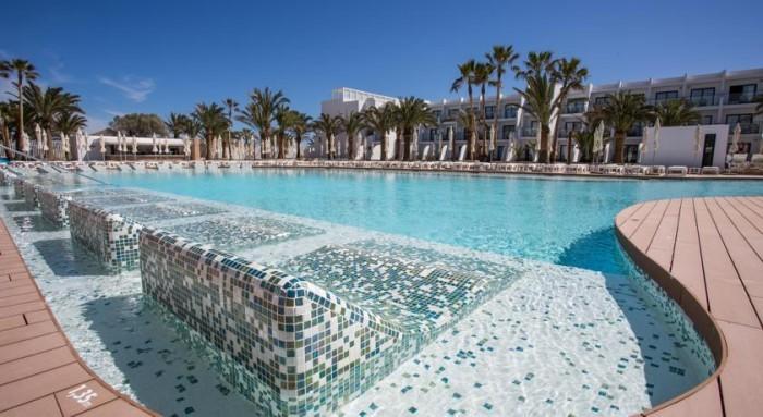Hotel White Island Ibiza
