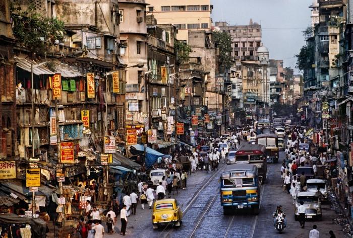 India promete cambiar y reducir el CO2