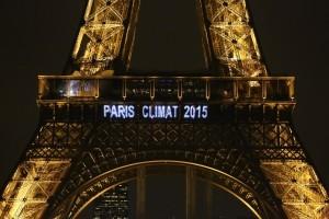 La ecologia en Paris