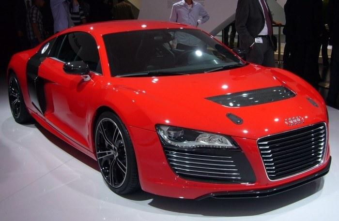 Audi e-tron y los avances en su tecnología