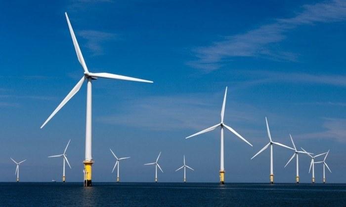 La energía eólica sigue avanzando en Europa