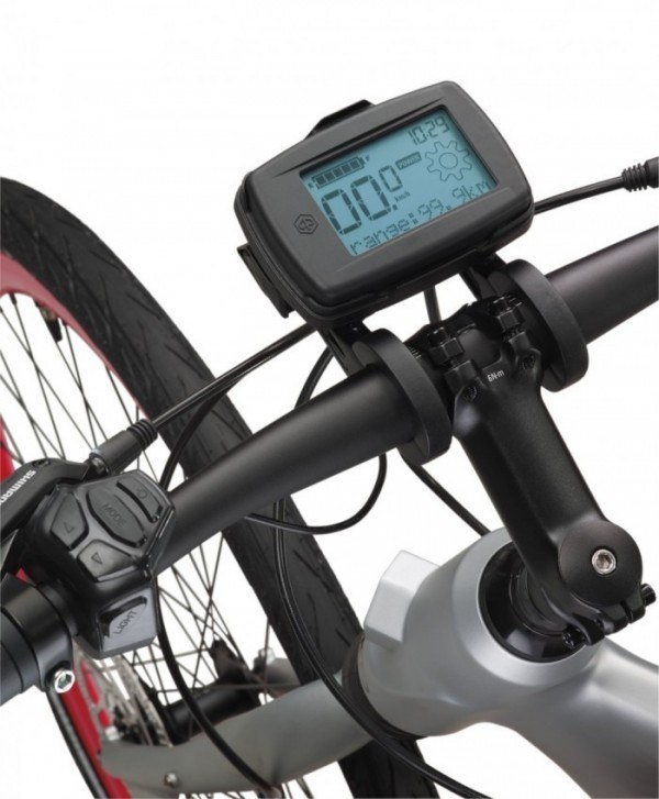 Piaggio Wi-Bike: Bicicletas eco-amigables a motor eléctrico