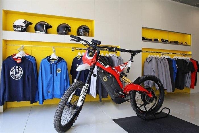 Bultaco, la marca fabricante de motocicletas vuelve al mercado con una nueva idea